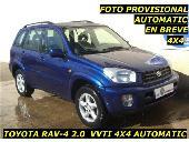 Toyota Rav 4 2.0 Sol
