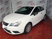 Seat Ibiza Sc 1.4 Tdi Cr Referen Plus 75 Cv