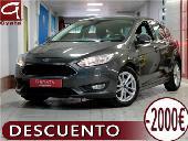 Ford Focus 1.6 Ti-vct Trend  Powershift 125cv