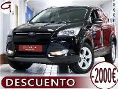 Ford Kuga 2.0tdci Trend 4x2 120cv