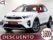 Kia Stonic 1.0 T-gdi Eco-dynamic Drive 120cv  Dct
