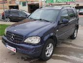 Mercedes Ml 320 Aut.