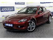 Mazda Rx-8 Limited Edition Como Nuevo 231cv