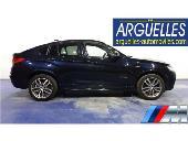 BMW X4 Xdrive30d M Sport 258cv Único Full Extras