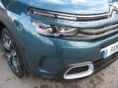 Citroen C5 AIRCROSS PURETECH 130 FEELL