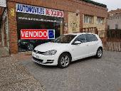 Volkswagen Golf VII TDi VENDIDO
