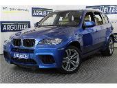 BMW X5 M Xdrive 555cv V8 Único