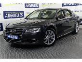 Audi A8 3.0 Tdi 258cv Quattro Tiptronic Clean Diesel