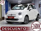 Fiat 500c 1.2 Lounge 69cv Cabrio