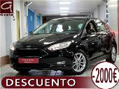 Ford Focus 1.6 Ti-vct Trend  Powershift 125cv