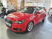 Audi A1 1.6tdi 105cv Ambition S-line