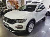 Volkswagen T-roc 1.0 Tsi Advance 115cv