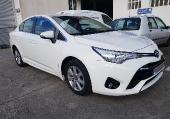 Toyota AVENSIS 1.6 115