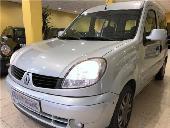 Renault Kangoo 1.5dci 86cv/mixta/nac/1 Dueño/aa/abs/airbags