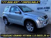 Suzuki Grand Vitara 1.9ddis Jx-a