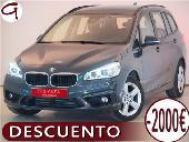 BMW 218 Serie 2 F46 Gran Tourer Diesel 7 Plazas