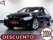 BMW 420 Serie 4 Grancoupé Diesel 190cv  Navi Y Camara