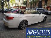 BMW M3 Cabrio Dkg Drivelogic 420cv Nacional