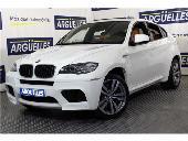BMW X6 M 555cv Nacional Full Equipe