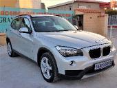BMW X1 sDrive16d *GPS*libro revisiones*