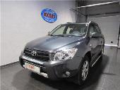 Toyota Rav 4 2.2d-4d Sol