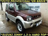 Suzuki Jimny 1.3 Pepejeans Hard Top Descapotable