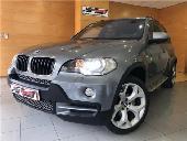 BMW X5 3.0d 7 Plazas 1 Prop. Libro Mant. Bmw
