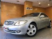 Mercedes Cl 500 Aut. Nacional