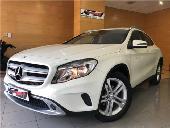 Mercedes Gla 220 Cdi Urban 4matic 7g-dct
