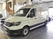 Volkswagen Crafter 2.0tdi 140cv 35pro Bm Ta