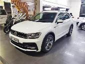 Volkswagen Tiguan 1.5tsi Advance 150cv R-line