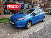 Ford Fiesta Tdci VENDIDO
