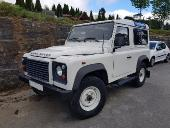 Land Rover DEFENDER 2.5 TD 5 90E STATION WAGON