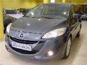 Mazda 5 1.6crtd 115cv/nacional/libro Rev/clima/ll 17