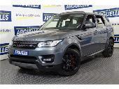 Land Rover Range Rover Sport Sdv6 292cv 7plazas Hse