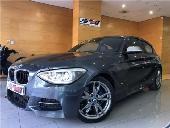 BMW 135 M135i Xdrive Dkg Nacional 1 Prop.