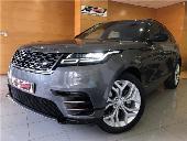 Land Rover Range Rover Velar 3.0d R-dynamic Se Nacional 55.289 + Iva