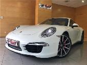 Porsche 911 Carrera 4s Coupé Pdk Nacional