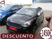 Ford Ka/ka+ Ka  1.19 Ti-vct Black&white Edition 85cv