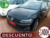 Volkswagen Polo 1.0 Edition 55kw