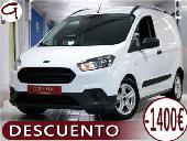 Ford Transit Courier Van 1.5tdci Trend 100cv
