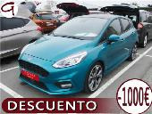Ford Fiesta 1.0 Ecoboost S/s St Line 140cv