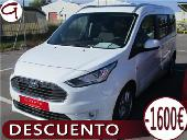 Ford Tourneo Connect Grand Tourneo Connect 1.5 Tdci Titanium Powershift