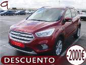 Ford Kuga 2.0tdci S&s Titanium Powers. 4x4 150cv