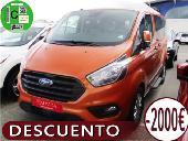 Ford Transit Ft 320 L1 Kombi Trend 170cv