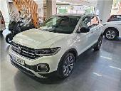 Volkswagen T-cross 1.0tsi 115cv First Edition