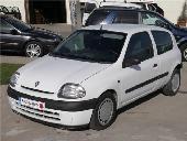 Renault Clio 1.9d Alizé