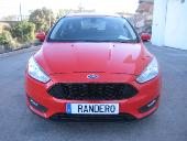 Ford FOCUS 1.0ECOBOOST AUTO-ST 125CV
