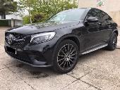Mercedes GLC COUPE 250 D AMG