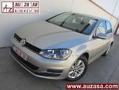 Volkswagen GOLF VII 1.6TDI 105cv BlueMotion Tech 5p